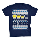 Beer Mug Sweater - Christmas T-shirt