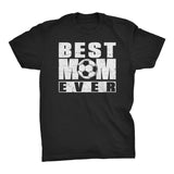 Best Mom Ever! Soccer Mom - T-Shirt
