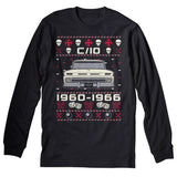 60-66 C10 Sweater - Christmas Long Sleeve Shirt