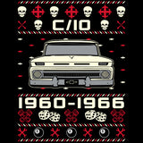 60-66 C10 Sweater - Christmas T-shirt