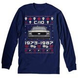 73-87 C10 Sweater - Christmas Long Sleeve Shirt