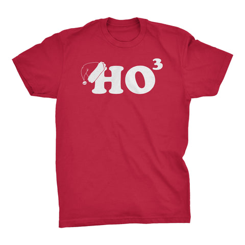 HO3 - Christmas T-shirt