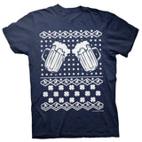 Irish Sweater - Christmas T-shirt