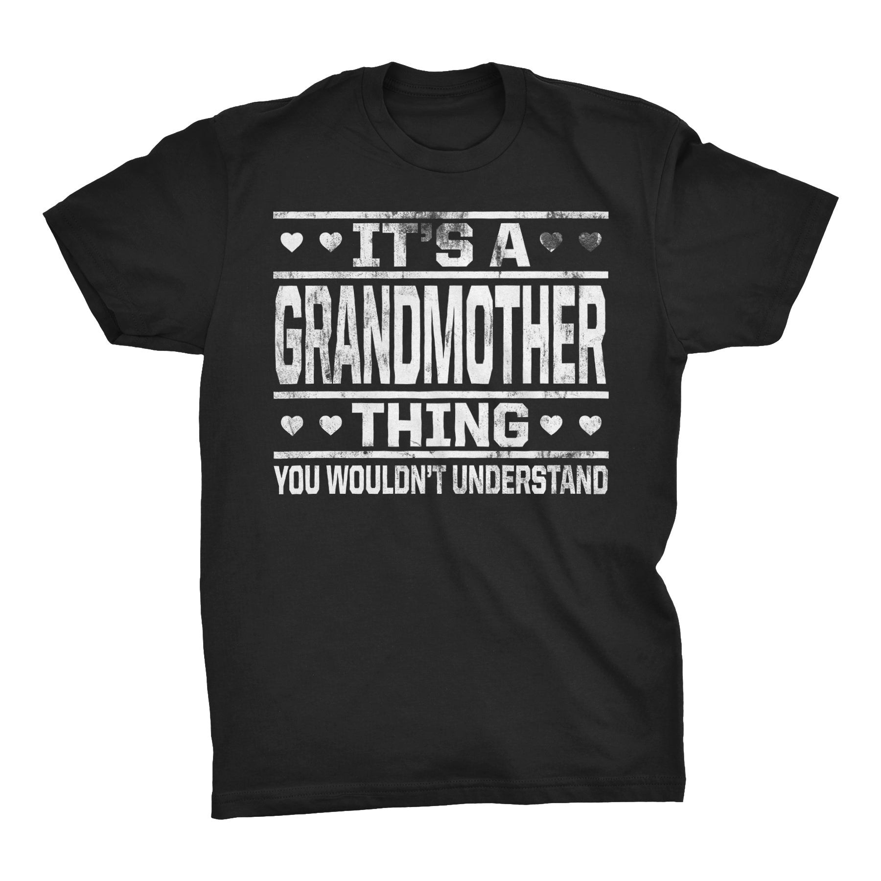 It's A GRANDMOTHER Thing You Wouldn't Understand - 002 Grandma T-shirt