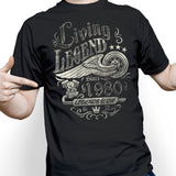 Living Legend 19XX Legends Never Die - Womens