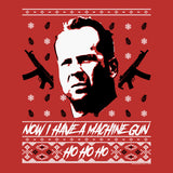 McClane - Christmas T-shirt