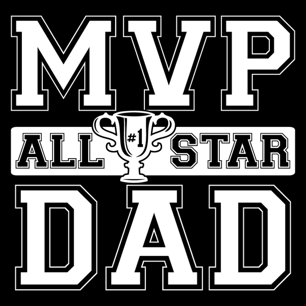 MVP All Star Dad