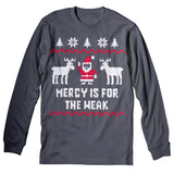 Mercy Christmas - Christmas Long Sleeve Shirt