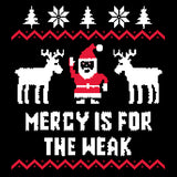 Mercy Christmas - Christmas T-shirt