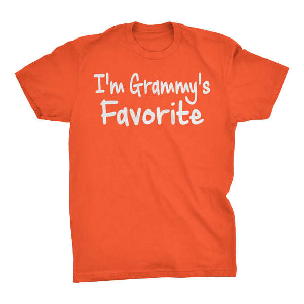 Im GRAMMY'S Favorite - Mother's Day Grandmother T-shirt
