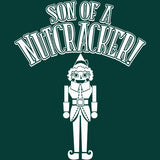 Nutcracker - Christmas T-shirt