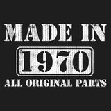 Made In  19XX All Original - Womens