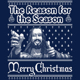 Reason For The Season - Christmas T-shirt