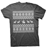 Reindeer Sex Games - Christmas T-shirt