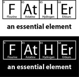 FATHER An Essential Element