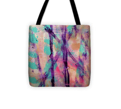 Flash Dance - Tote Bag