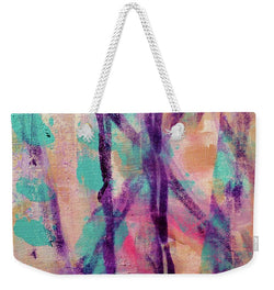 Flash Dance - Weekender Tote Bag