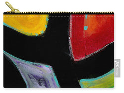 Boogie Fog Disco  - Carry-All Pouch
