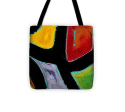 Boogie Fog Disco  - Tote Bag