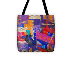 Confetti Of Love - Tote Bag