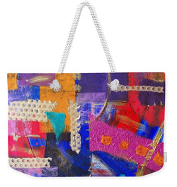 Confetti Of Love - Weekender Tote Bag