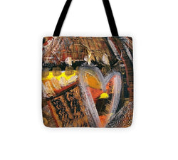 Dream On - Tote Bag