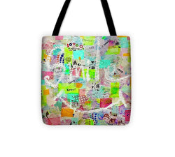 Give A Kid A Smile - Tote Bag