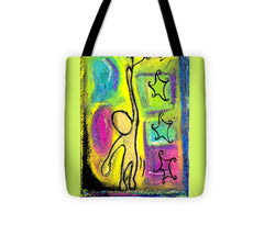 Imagination - Tote Bag