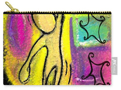 Imagination - Carry-All Pouch
