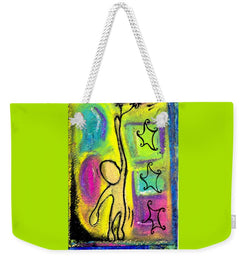 Imagination - Weekender Tote Bag
