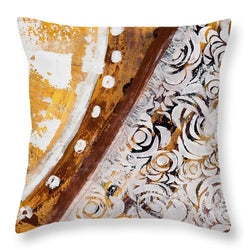 Joyous Occasion  - Throw Pillow