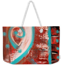 Little Spirit - Weekender Tote Bag