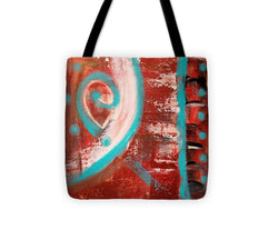 Little Spirit - Tote Bag