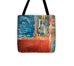 Mermaid Dreams - Tote Bag