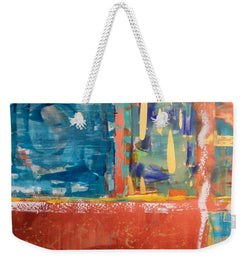 Mermaid Dreams - Weekender Tote Bag