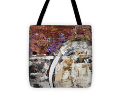 Passion Moon - Tote Bag