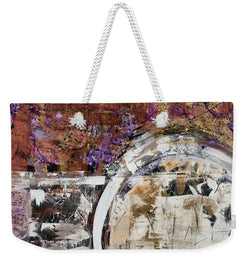 Passion Moon - Weekender Tote Bag