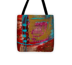 Passion  - Tote Bag