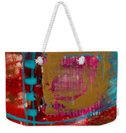 Passion  - Weekender Tote Bag