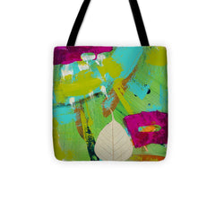 Planting Seeds - Tote Bag