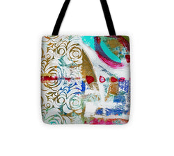 The Matriarch - Tote Bag