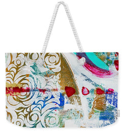 The Matriarch - Weekender Tote Bag