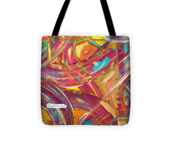 Transformations - Tote Bag