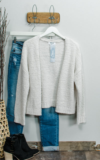 Clear Skies Cardigan