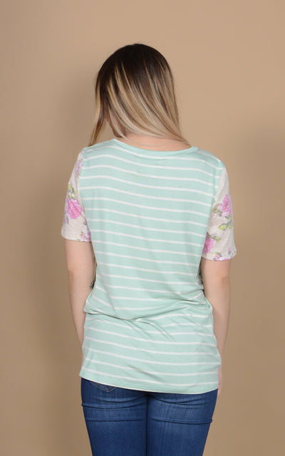 Fairy Minted Tee