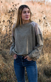 Fireside Snuggle Knit Top