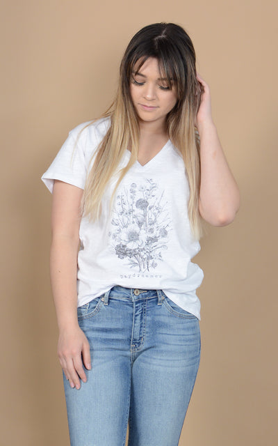 Monday Daydreamer Graphic Tee