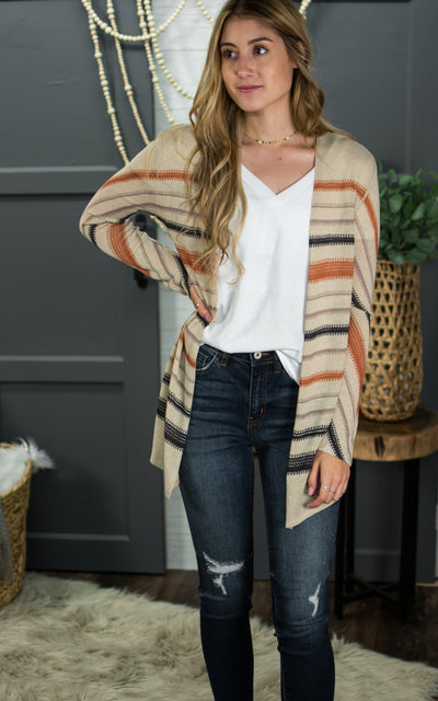 Sublime Wooded Cardigan