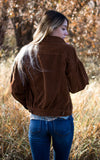 Tigers Eye Corduroy Jacket