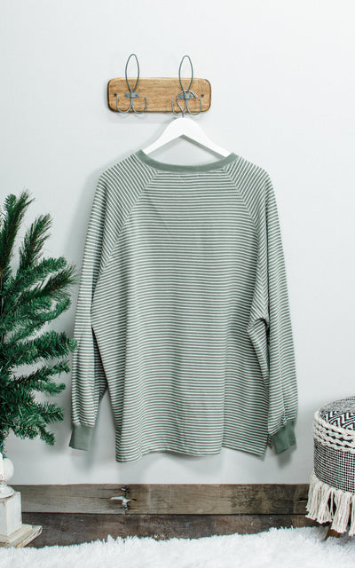 Under The Tree Pullover
